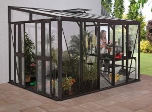 vitavia anlehngew chshaus helena 10200 qualit t f r treibhausprofis. Black Bedroom Furniture Sets. Home Design Ideas