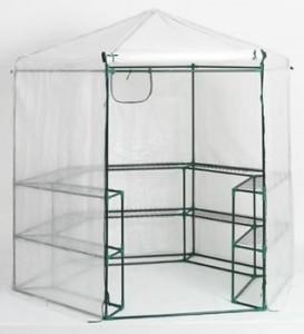 pavillon gew chshaus treibhaus und partyzelt in einem. Black Bedroom Furniture Sets. Home Design Ideas